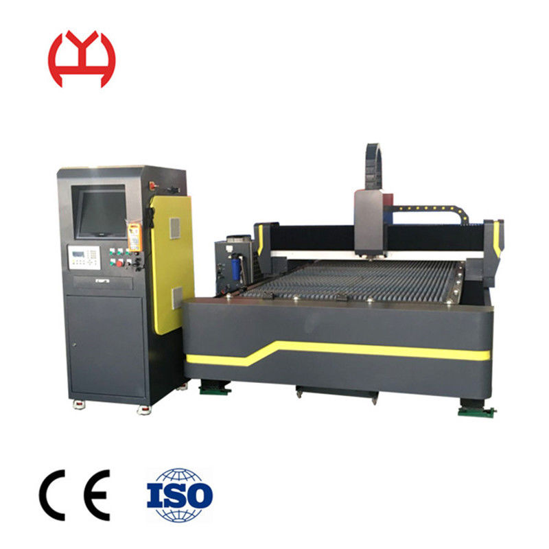 Precise 500w Stainless Steel Laser Cutting Machine Condition New All Cover Stable